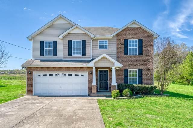117 Macaw Ln, La Vergne, TN 37086 (MLS #RTC2137910) :: John Jones Real Estate LLC