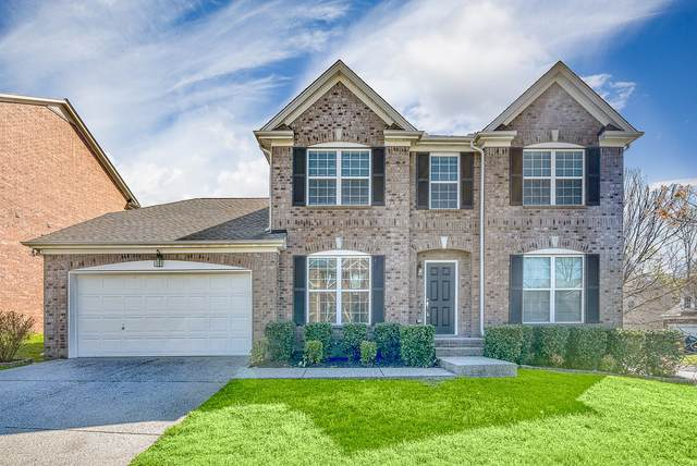 701 Crestmark Dr, Mount Juliet, TN 37122 (MLS #RTC2137912) :: DeSelms Real Estate