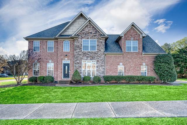 997 Windrush Rd, Mount Juliet, TN 37122 (MLS #RTC2137915) :: Nashville on the Move