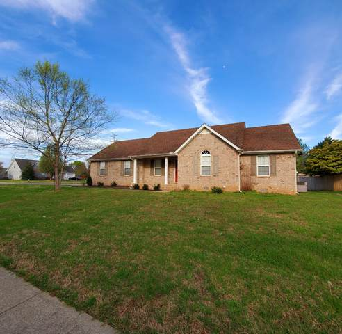 1703 Joben Dr, Murfreesboro, TN 37128 (MLS #RTC2137930) :: Cory Real Estate Services