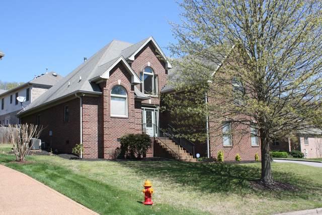 701 Wyntree N, Hermitage, TN 37076 (MLS #RTC2137937) :: Armstrong Real Estate