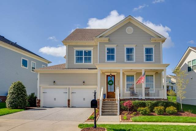 407 Avon River Rd, Franklin, TN 37064 (MLS #RTC2137938) :: The Group Campbell powered by Five Doors Network