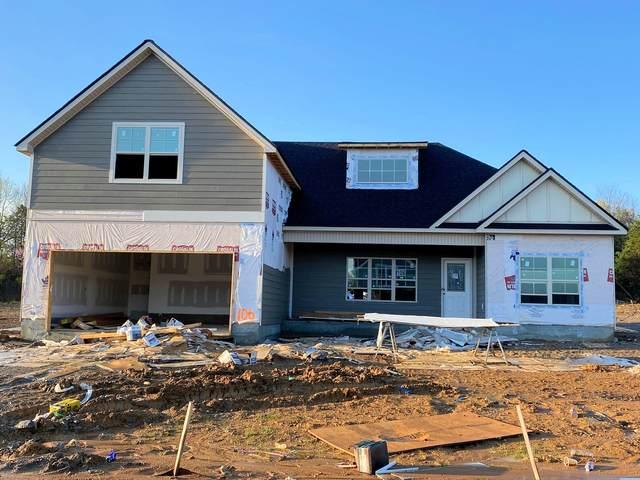 319 Big Son Lane, Lot 106, Smyrna, TN 37167 (MLS #RTC2137946) :: EXIT Realty Bob Lamb & Associates