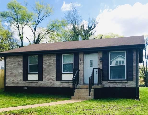 907 N 5th St, Nashville, TN 37207 (MLS #RTC2137947) :: The Helton Real Estate Group
