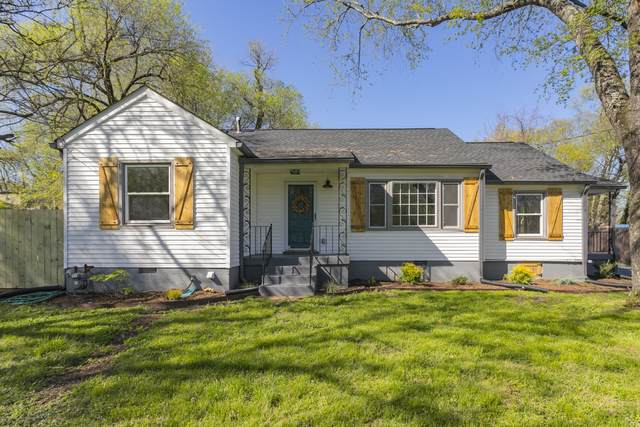 821 Gwynn Dr, Nashville, TN 37216 (MLS #RTC2137960) :: The Helton Real Estate Group