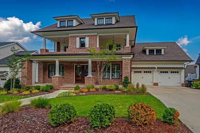 448 Wild Elm St, Franklin, TN 37064 (MLS #RTC2137968) :: Village Real Estate