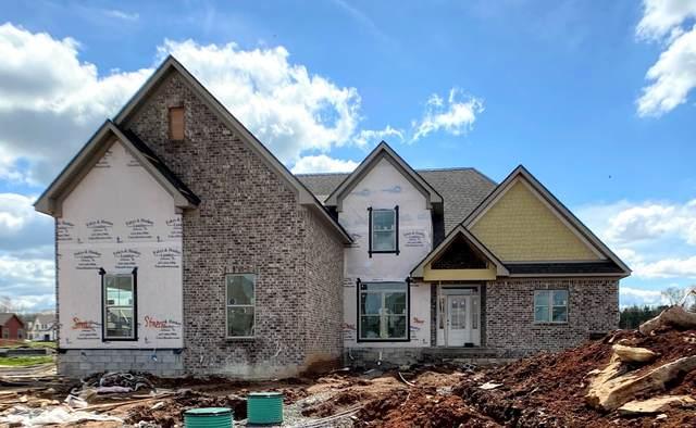 64 Bluegill Court, Murfreesboro, TN 37128 (MLS #RTC2137971) :: Berkshire Hathaway HomeServices Woodmont Realty