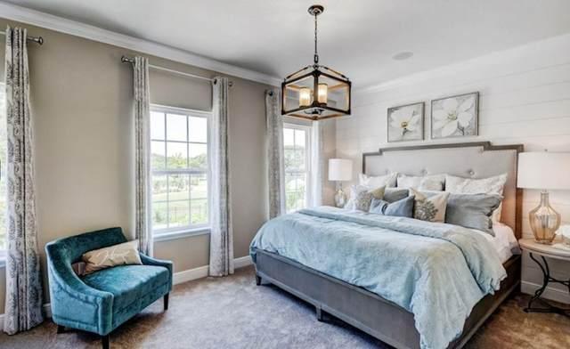 3333 Brookberry Lane (Lot 39), Murfreesboro, TN 37129 (MLS #RTC2137977) :: Team Wilson Real Estate Partners