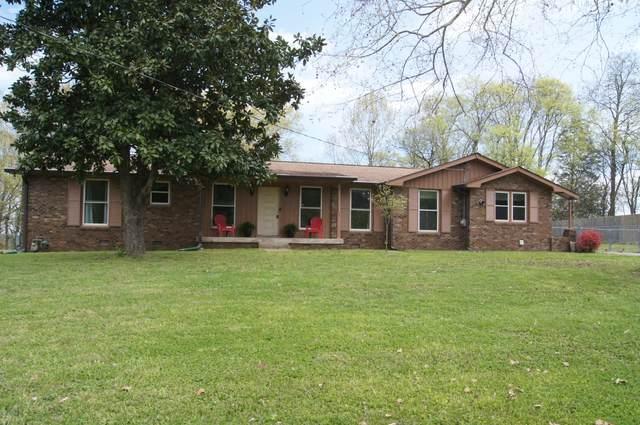 130 Donmond Dr, Hendersonville, TN 37075 (MLS #RTC2137983) :: Village Real Estate