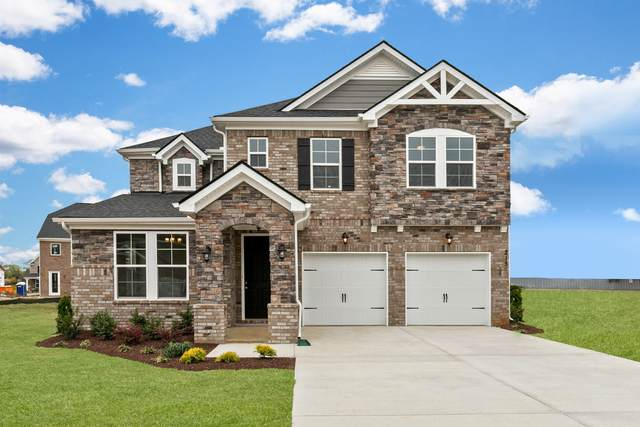 215 Campbell Cir, Mount Juliet, TN 37122 (MLS #RTC2137985) :: HALO Realty