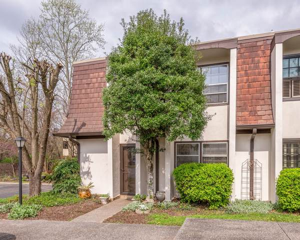 4505 Harding Pike  #174, Nashville, TN 37205 (MLS #RTC2137987) :: CityLiving Group