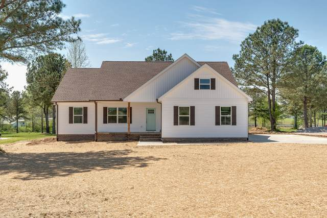 95 Alexander Springs Rd, Summertown, TN 38483 (MLS #RTC2137999) :: Nashville on the Move