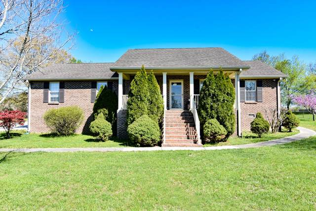 266 Farmwood Dr, Manchester, TN 37355 (MLS #RTC2138009) :: Village Real Estate