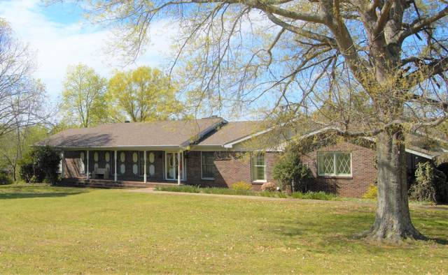 68 Liberty Rd, Fayetteville, TN 37334 (MLS #RTC2138015) :: The Group Campbell powered by Five Doors Network