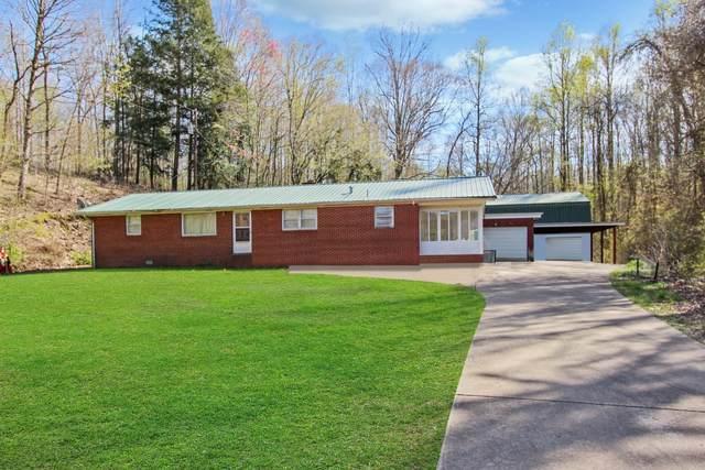 4177 Highway 147, Stewart, TN 37175 (MLS #RTC2138019) :: DeSelms Real Estate