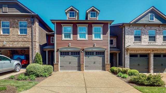1109 Smokewood Way, Nashville, TN 37221 (MLS #RTC2138024) :: Team George Weeks Real Estate