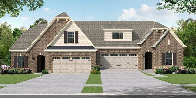 936 Cherry Grove Dr. - Lot 611, Hendersonville, TN 37075 (MLS #RTC2138026) :: CityLiving Group
