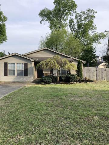 1002 Dwayne Ct, La Vergne, TN 37086 (MLS #RTC2138028) :: Berkshire Hathaway HomeServices Woodmont Realty
