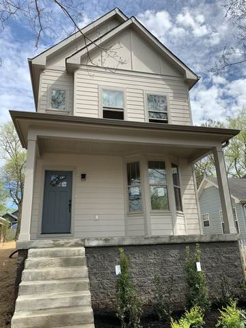 1207A Stainback Ave A, Nashville, TN 37207 (MLS #RTC2138039) :: FYKES Realty Group