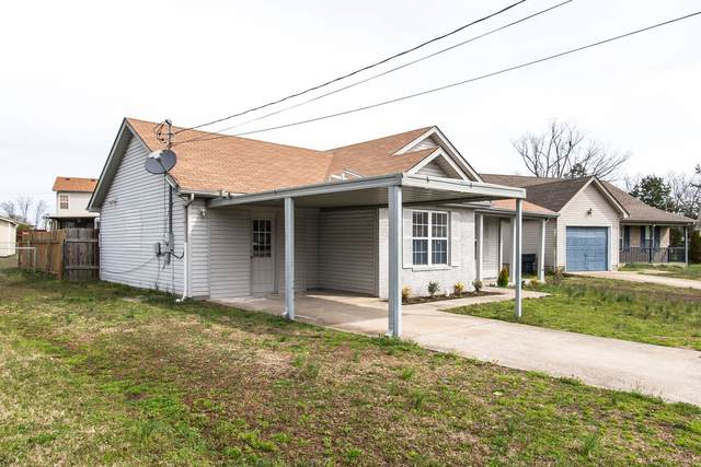 3005 Rainstone Pt, Antioch, TN 37013 (MLS #RTC2138041) :: The Matt Ward Group