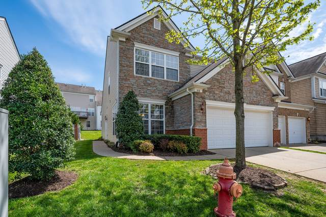 418 Lazy Creek Ln, Nashville, TN 37211 (MLS #RTC2138045) :: RE/MAX Homes And Estates