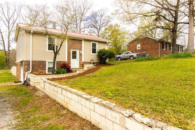 116 Eze Ave, Waverly, TN 37185 (MLS #RTC2138047) :: Kimberly Harris Homes