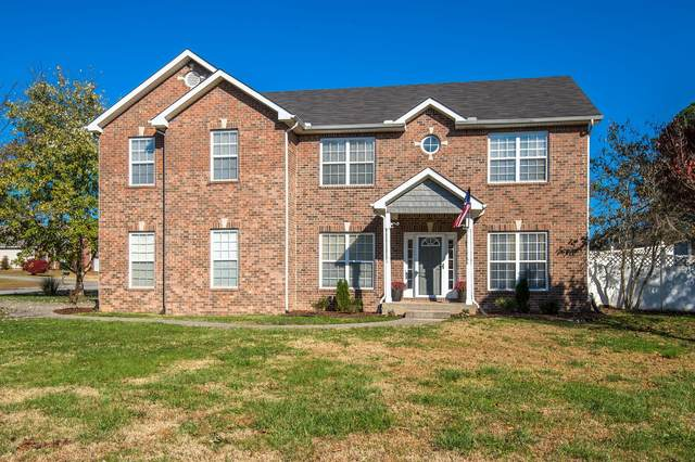 7302 Donington Park, Fairview, TN 37062 (MLS #RTC2138050) :: The Group Campbell powered by Five Doors Network