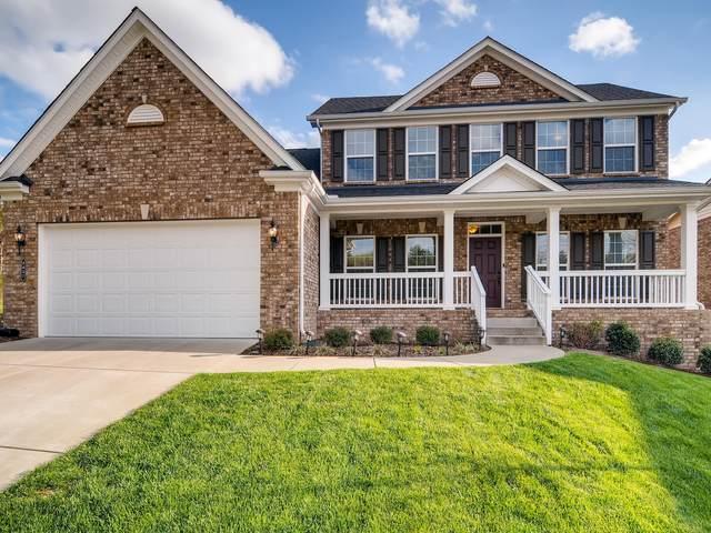 2637 Nolita Ln, Nolensville, TN 37135 (MLS #RTC2138056) :: Village Real Estate