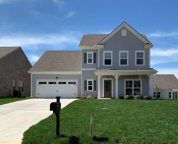 1314 Batbriar Rd, Murfreesboro, TN 37128 (MLS #RTC2138070) :: Village Real Estate