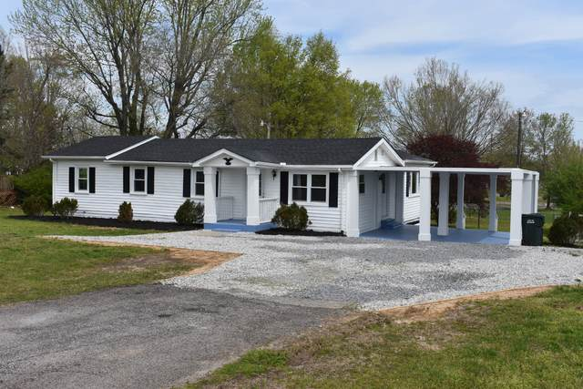 705 E Broad St, Dickson, TN 37055 (MLS #RTC2138093) :: REMAX Elite
