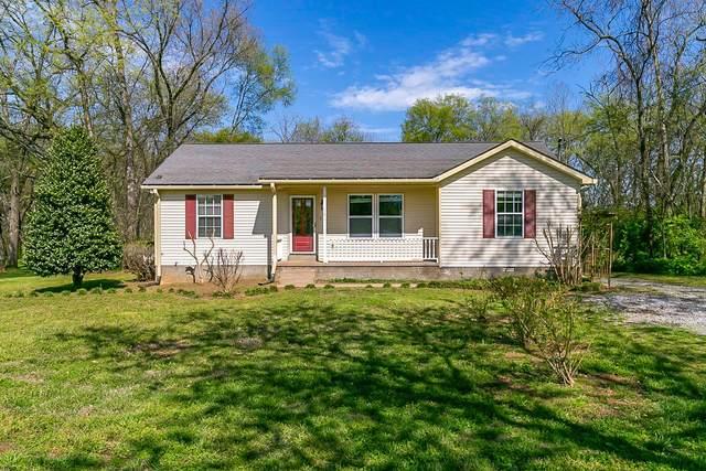 161 Armor Pl, Murfreesboro, TN 37128 (MLS #RTC2138110) :: Berkshire Hathaway HomeServices Woodmont Realty