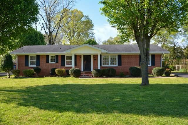 911 Elliott Dr, Murfreesboro, TN 37129 (MLS #RTC2138111) :: Berkshire Hathaway HomeServices Woodmont Realty