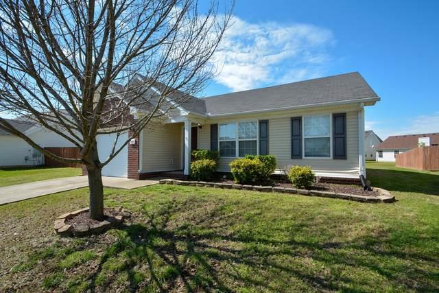 2022 Cason Trl, Murfreesboro, TN 37128 (MLS #RTC2138114) :: Berkshire Hathaway HomeServices Woodmont Realty