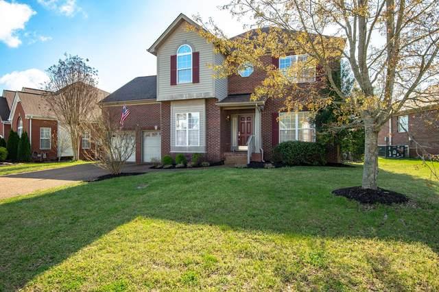 3130 Vera Valley Rd, Franklin, TN 37064 (MLS #RTC2138126) :: Village Real Estate