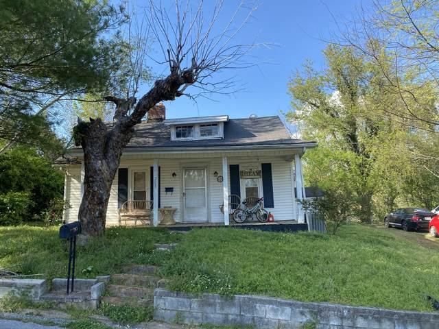 203 Hull Ave, Carthage, TN 37030 (MLS #RTC2138140) :: Kimberly Harris Homes
