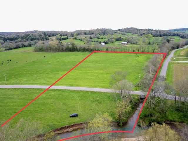 0 Catheys Creek, Hampshire, TN 38461 (MLS #RTC2138143) :: Stormberg Real Estate Group