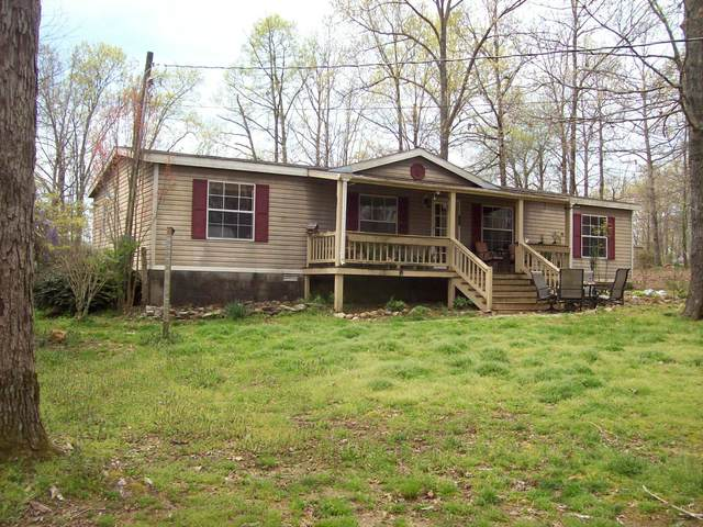 7225 Oak Springs Rd, Nunnelly, TN 37137 (MLS #RTC2138146) :: Maples Realty and Auction Co.
