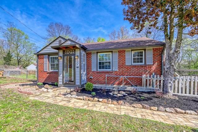 424 Chadwell Dr, Madison, TN 37115 (MLS #RTC2138147) :: Village Real Estate