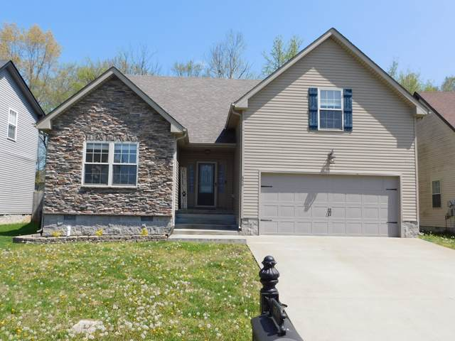 656 Fox Hound Dr, Clarksville, TN 37040 (MLS #RTC2138148) :: Kimberly Harris Homes