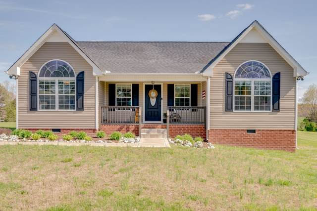 4488 Highway 47 E, White Bluff, TN 37187 (MLS #RTC2138149) :: The Helton Real Estate Group