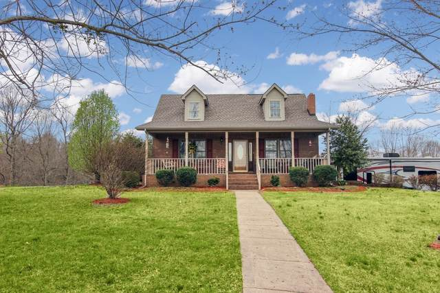 1777 Bumpus Mills Rd, Dover, TN 37058 (MLS #RTC2138150) :: Berkshire Hathaway HomeServices Woodmont Realty