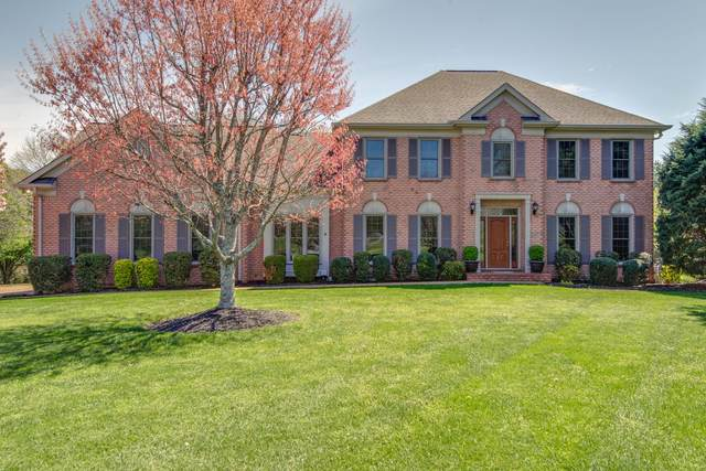 2211 Albany Ct, Franklin, TN 37067 (MLS #RTC2138153) :: Berkshire Hathaway HomeServices Woodmont Realty