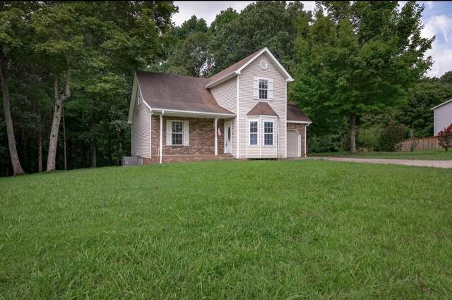 1732 Longbow Ct, Clarksville, TN 37042 (MLS #RTC2138155) :: Berkshire Hathaway HomeServices Woodmont Realty