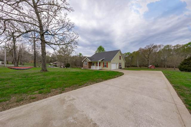 3610 Old Highway 48, Clarksville, TN 37040 (MLS #RTC2138156) :: Berkshire Hathaway HomeServices Woodmont Realty