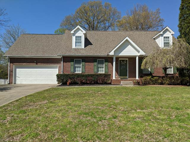 3449 Eastwood Dr, Clarksville, TN 37043 (MLS #RTC2138173) :: REMAX Elite