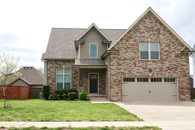 313 Abeline Dr, Clarksville, TN 37043 (MLS #RTC2138178) :: Nashville on the Move