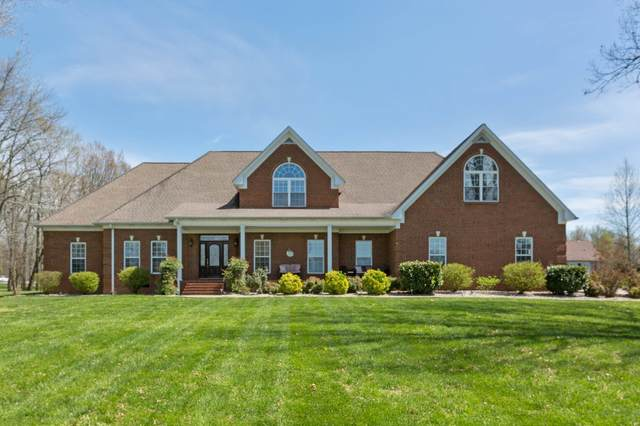 234 William Cir, Lafayette, TN 37083 (MLS #RTC2138199) :: Kimberly Harris Homes