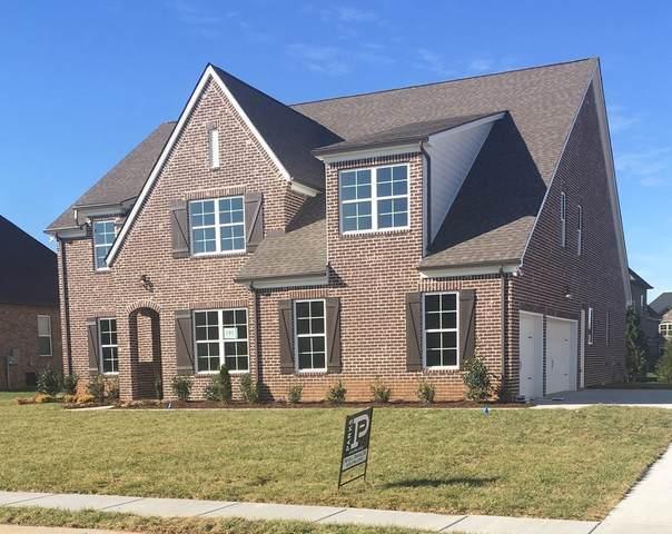 2809 Bertram Ct (Lot 144), Murfreesboro, TN 37128 (MLS #RTC2138201) :: Fridrich & Clark Realty, LLC