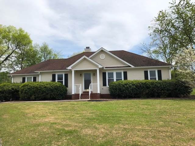 1809 Turnstone Ct, Murfreesboro, TN 37128 (MLS #RTC2138209) :: Fridrich & Clark Realty, LLC