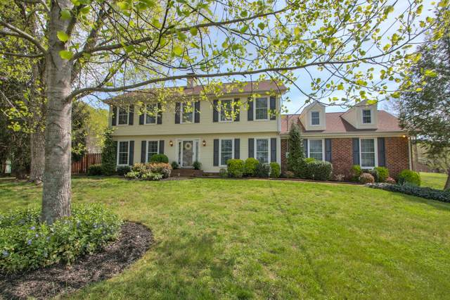 2204 Jefferson Ct, Franklin, TN 37064 (MLS #RTC2138211) :: Kimberly Harris Homes